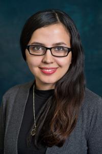 Shima Hosseinpour